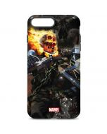 Ghost Rider Laughs iPhone 7 Plus Pro Case