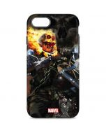 Ghost Rider Laughs iPhone 8 Pro Case