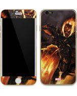 Ghost Rider On Patrol iPhone 6/6s Skin