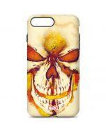 Ghost Rider Skull iPhone 7 Plus Pro Case