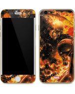 Ghost Rider Spirit of Vengeance iPhone 6/6s Skin