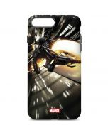 Ghost Rider Wall Ride iPhone 7 Plus Pro Case