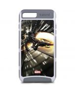 Ghost Rider Wall Ride iPhone 8 Plus Cargo Case