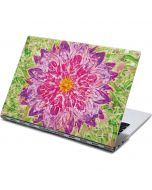 Ginseng Flower Yoga 910 2-in-1 14in Touch-Screen Skin