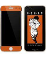 Gohan Combat iPhone 6/6s Skin