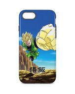 Gohan Power Punch iPhone 8 Pro Case