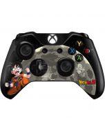 Gohan Transform Xbox One Controller Skin