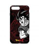 Goku and Shenron iPhone 8 Plus Pro Case