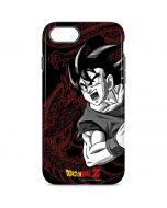 Goku and Shenron iPhone 8 Pro Case