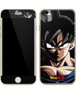 Goku Portrait iPhone 6/6s Skin