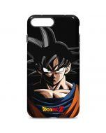 Goku Portrait iPhone 7 Plus Pro Case