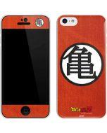 Goku Shirt iPhone 5c Skin