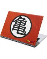 Goku Shirt Yoga 910 2-in-1 14in Touch-Screen Skin