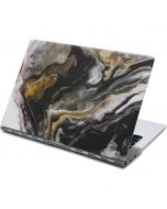 Gold Blush Marble Ink Yoga 910 2-in-1 14in Touch-Screen Skin