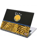 Golden State Warriors Retro Palms Yoga 910 2-in-1 14in Touch-Screen Skin
