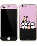 Goofy Tsum Tsum iPhone 6/6s Skin