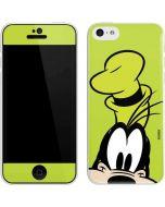 Goofy Up Close iPhone 5c Skin