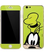 Goofy Up Close iPhone 6/6s Skin