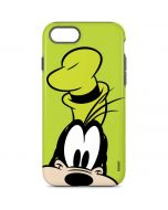Goofy Up Close iPhone 8 Pro Case