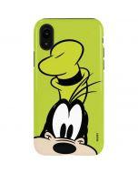 Goofy Up Close iPhone XR Pro Case
