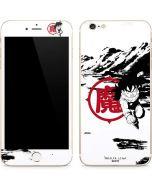 Gohan Wasteland iPhone 6/6s Plus Skin