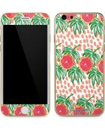 Graphic Grapefruit iPhone 6/6s Skin