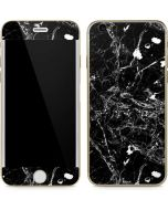Graphite Black iPhone 6/6s Skin