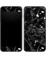 Graphite Black iPhone 7 Plus Skin