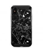 Graphite Black iPhone X Cargo Case