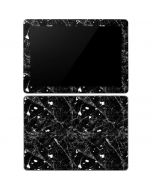 Graphite Black Surface Go Skin