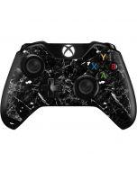 Graphite Black Xbox One Controller Skin