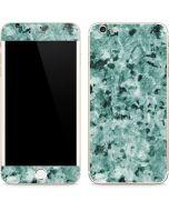 Graphite Turquoise iPhone 6/6s Plus Skin