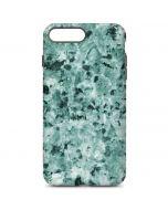 Graphite Turquoise iPhone 7 Plus Pro Case