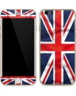 Great Britain Flag iPhone 6/6s Skin