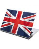 Great Britain Flag Yoga 910 2-in-1 14in Touch-Screen Skin