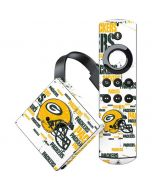 Green Bay Packers - Blast Amazon Fire TV Skin