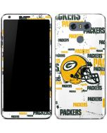 Green Bay Packers - Blast LG G6 Skin