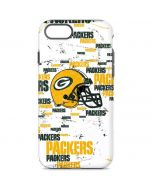 Green Bay Packers - Blast iPhone 8 Pro Case
