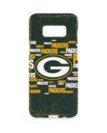 Green Bay Packers Blast Galaxy S8 Plus Lite Case