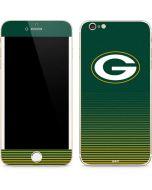 Green Bay Packers Breakaway iPhone 6/6s Plus Skin