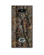 Green Bay Packers Realtree AP Camo Razer Phone 2 Skin
