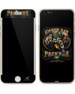 Green Bay Packers Running Back iPhone 6/6s Skin