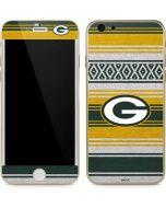Green Bay Packers Trailblazer iPhone 6/6s Skin