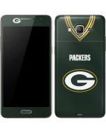 Green Bay Packers Team Jersey Galaxy Grand Prime Skin