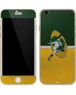 Green Bay Packers Vintage iPhone 6/6s Skin