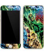Green Lantern Defeats Sinestro iPhone 6/6s Skin