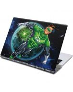 Green Lantern in Space Yoga 910 2-in-1 14in Touch-Screen Skin