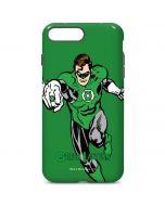 Green Lantern Portrait iPhone 7 Plus Pro Case