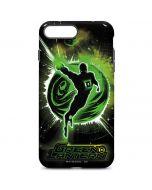Green Lantern Stars iPhone 7 Plus Pro Case