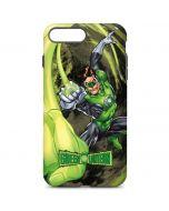 Green Lantern Super Punch iPhone 7 Plus Pro Case